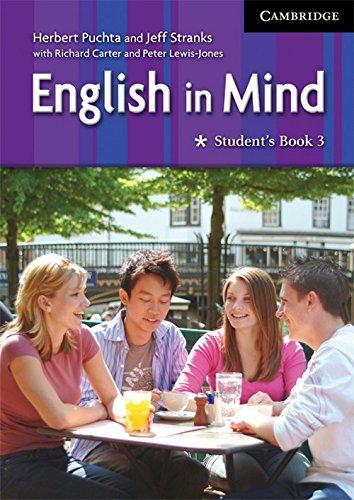English in Mind - Student's Book 3