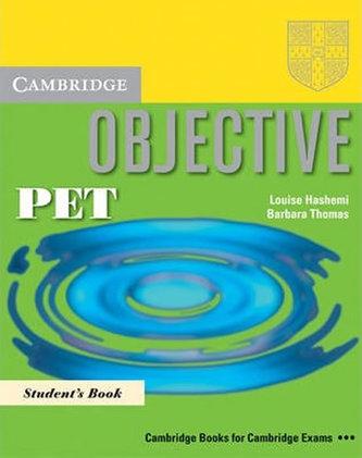Objective PET Student's Book - Náhled učebnice