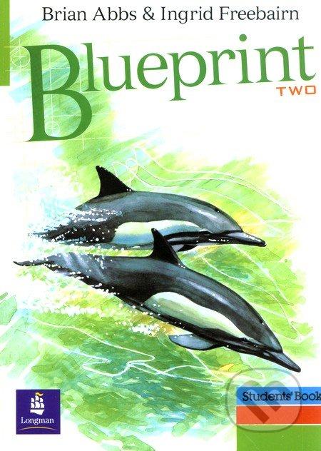 Blueprint Two Student's Book - Náhled učebnice