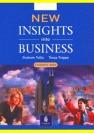 Insights into business - Náhled učebnice