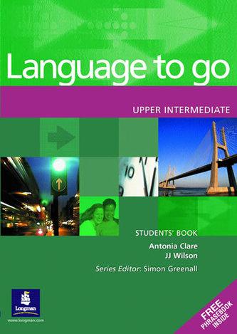 Language to Go - Upper Intermediate, Student's Book