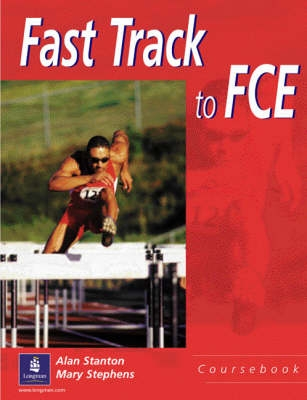 Fast Track to First Certificate of English, Coursebook - Náhled učebnice