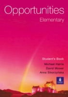 Opportunities: Elementary Student's Book