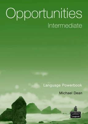 Opportunities, Intermediate. Language Powerbook