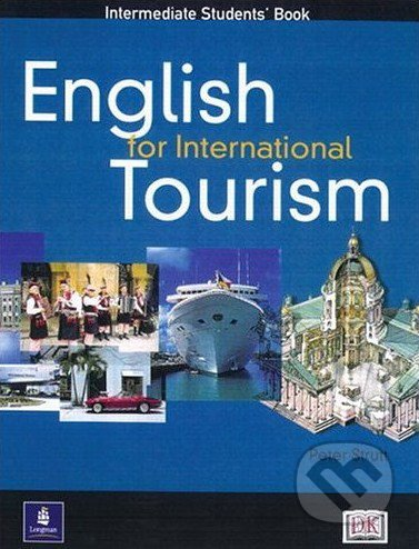 English for International Tourism, Intermediate Students' Book