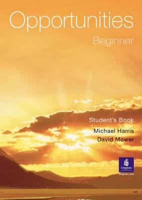 Opportunities Beginner Student's Book - Náhled učebnice