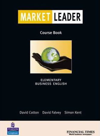 Market Leader Elementary Business English Course Book