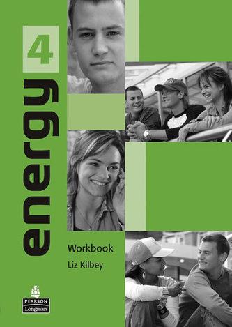 Energy 4 Workbook - Náhled učebnice