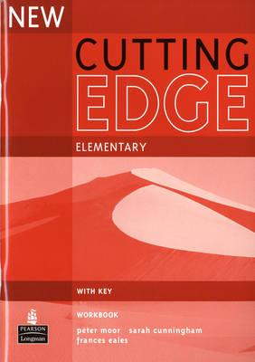 New Cutting Edge Elementary (Workbook with key) - Náhled učebnice