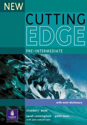 New cutting edge pre-intermediate