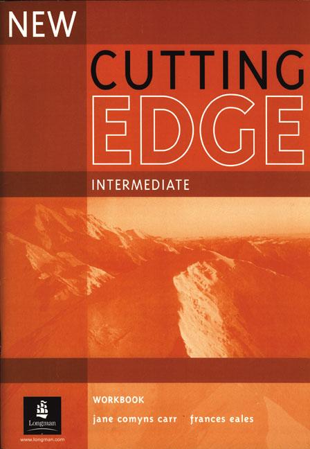 New Cutting Edge Intermediate