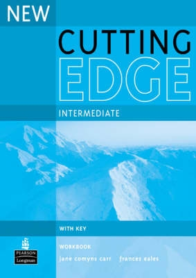 New Cutting Edge Intermediate (Workbook)
