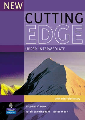 New Cutting Edge UPP-INT SB - Náhled učebnice