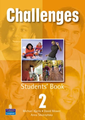Challenges 2: Student's Book