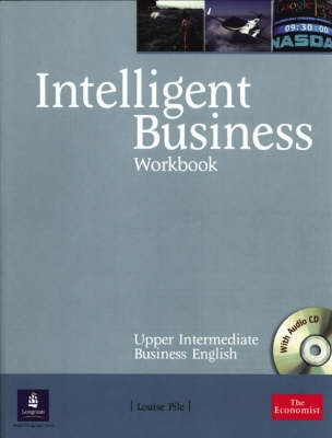 Intelligent Business Workbook, Upper Intermediate Business English