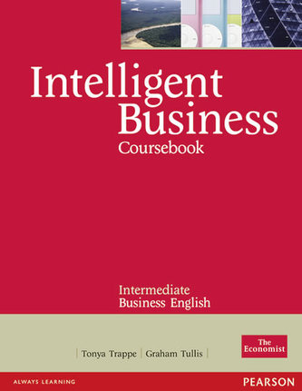 Intelligent business, Coursebook