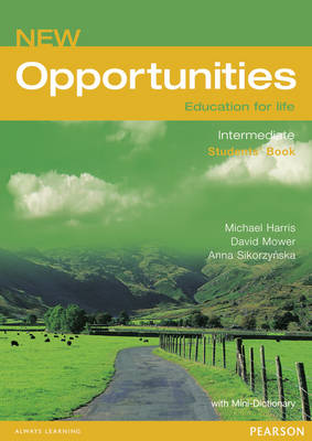 New Opportunities : Intermediate Student's Book