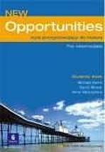 New Opportunities Pre-Intermediate Student's Book