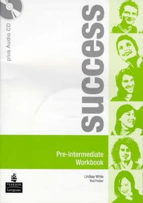 Success: pre-intermediate : workbook