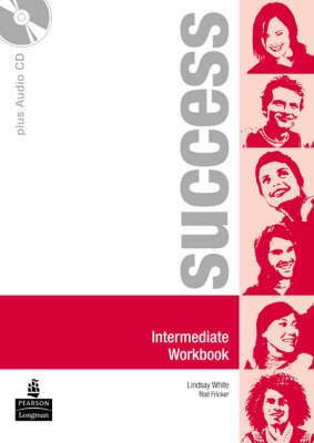 Success: Intermediate Workbook - Náhled učebnice