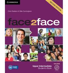 face2face - Upper Intermediate, Second edition, Student's Book + DVD-ROM