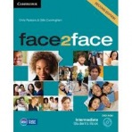 face2face second edition intermediate students book
