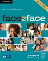 face2face second edition intermediate students book - Náhled učebnice