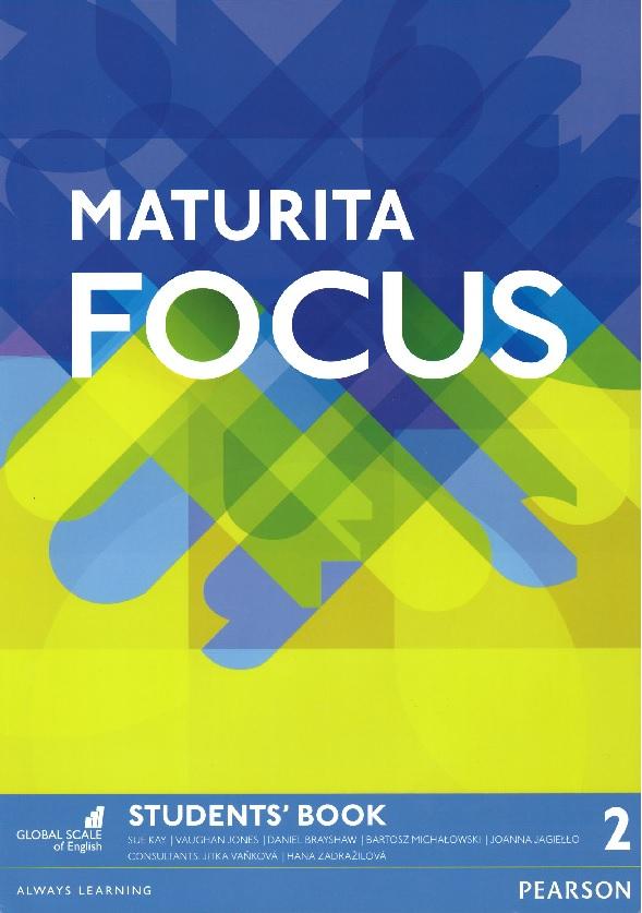 Maturita Focus 2