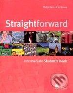 Straightforward, Intermediate. Student's book