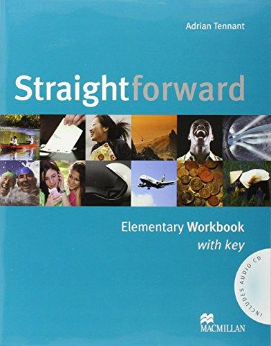 Straightforward - Elementary Workbook