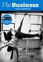 The Business, Upper-intermediate : Student's Book