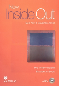New inside out, pre-intermediate : student's book