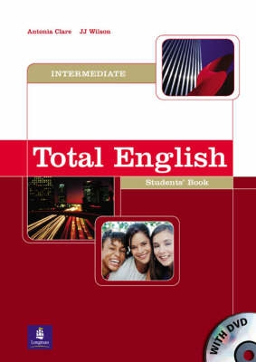 Total English student's book