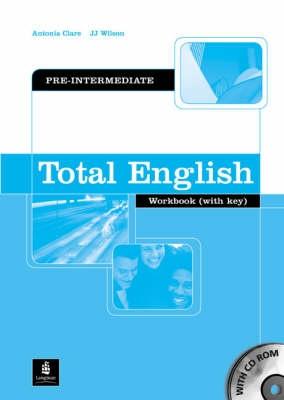 Total English Pre-Intermediate Workbook