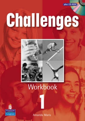 Challenges 1 WB + CDROM