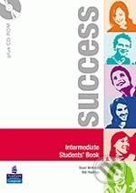 Success, Intermediate. Student's book