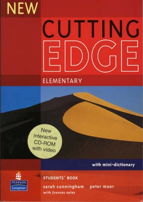 Cutting Edge: Elementary Student's Book