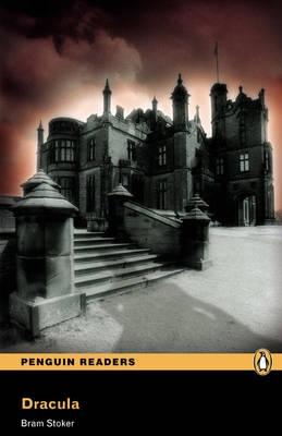 Penguin readers - Dracula