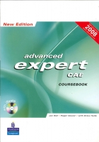 Cae Expert New Edition Students Book CD-Ro