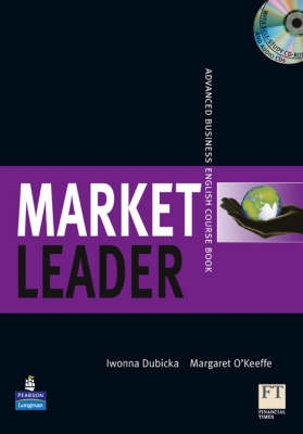 Market Leader (Advanced Business English Course Book) - Náhled učebnice