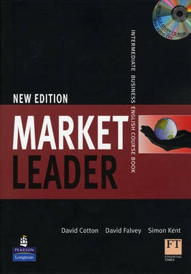 Market leader: Intermediate Bussiness English (Course Book)