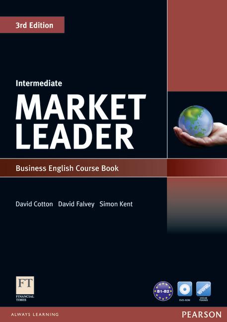 Market Leader Intermediate - 3rd Edition (2010, DVD)