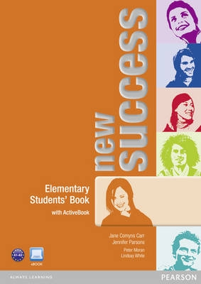 new succes,elementary students book