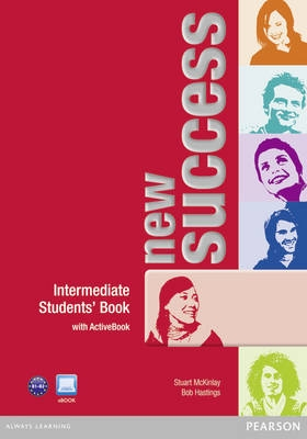 New Success - Náhled učebnice