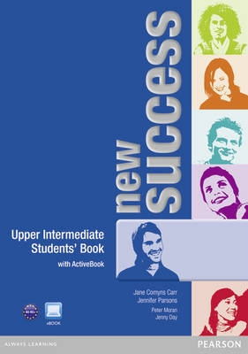 New Success Upper Intermediate - Students' Book