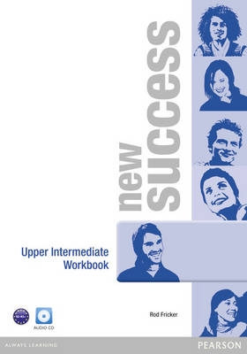 New Success Upper Intermediate - Work Book