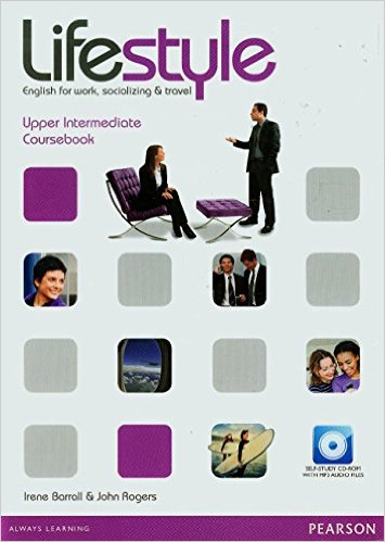 Lifestyle. Upper Intermediate. Coursebook. Con Espansione Online. Per Le Scuole Superiori. Con CD-ROM
