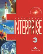 Enterprise 3. Student's Book. Pre-Intermediate