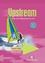 Upstream, Pre-intermediate B1