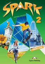 Spark 2 student´s book
